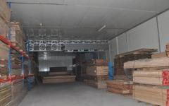 木材平衡室恒温恒湿机建设方案