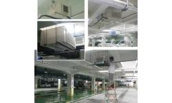 地下室除湿机案例