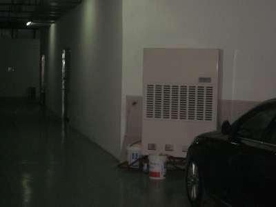 地下仓库除湿器