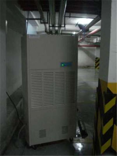 地下储藏间防潮机