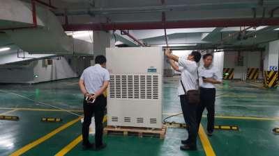 泰安除湿防潮机