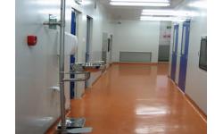方案在半导体行业洁净室除湿方案详解