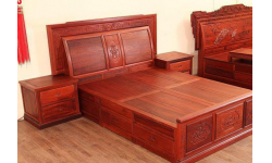 家具行业红木干燥技术及解决方案