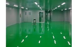 洁净厂房、洁净室、无尘室对湿度的要求以及如