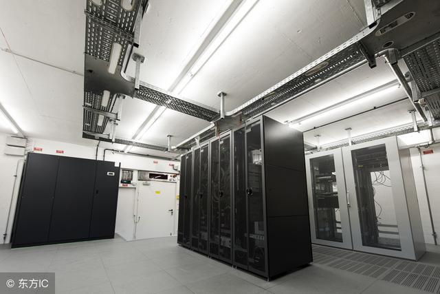 弱电机房精密空调设计方案