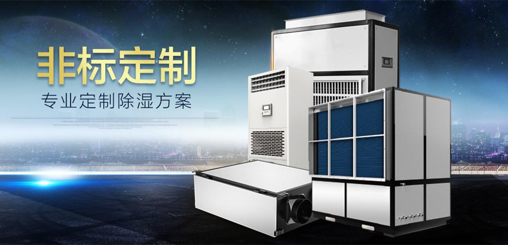 台州工业除湿器专业生产销售