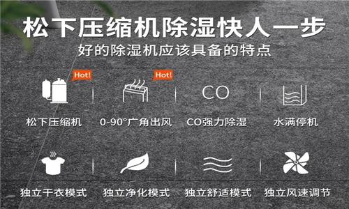 管道除湿机-抽湿机-防潮机专用品牌