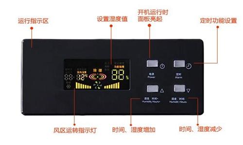 杭州生产销售配电室防潮机的厂家
