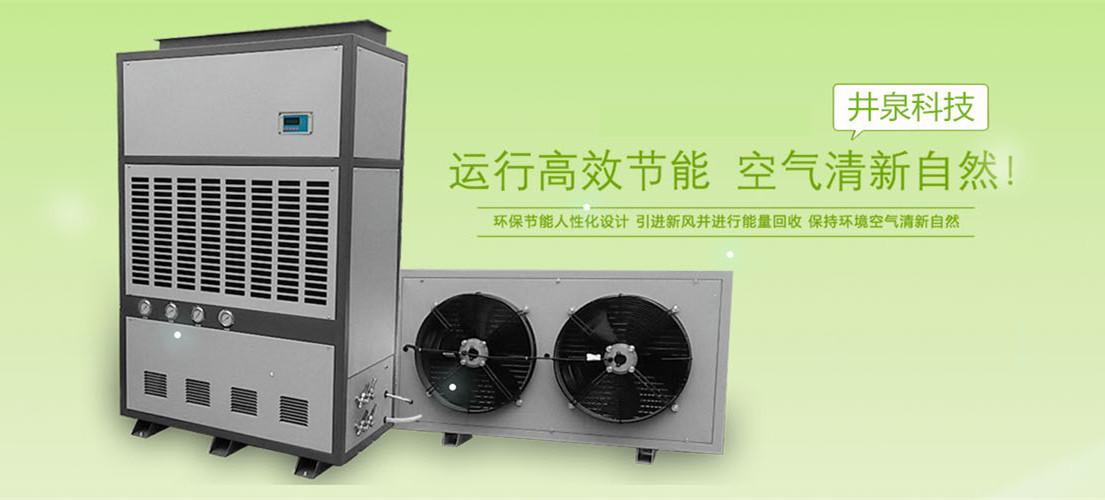 专业生产销售各型号的消失模除湿机