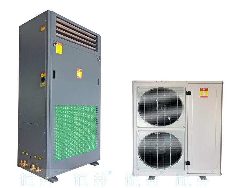 <font color='#000000'>LF110NH风冷冷风型单元式空调机</font>
