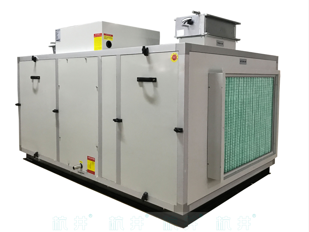 <font color='#000000'>HF205风冷冷风型恒温恒湿空调机</font>